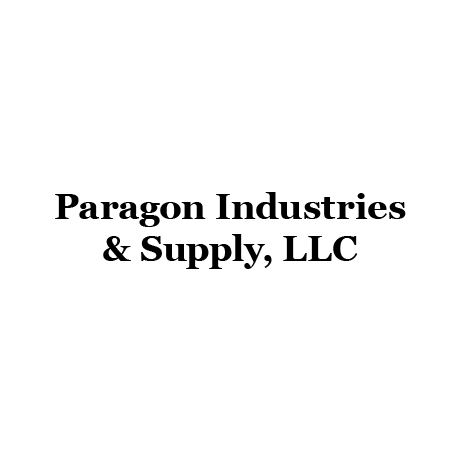 Paragon Industries & Supply, LLC Logo