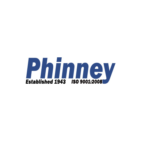 Phinney Tool and Die Co. Logo