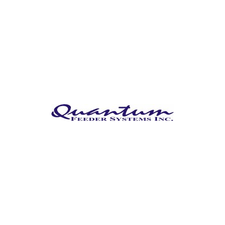 Quantum Feeder Systems, Inc. Logo