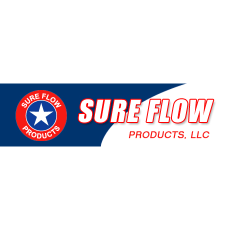 Sure Flow Products, LLC Logo